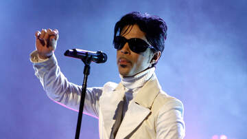 Traci James - Prince's memoir The Beautiful Ones will be released October 29th.