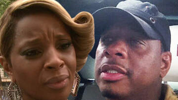 Nikki French - MARY J. BLIGE SAYS MY EX BLEW $420K ON HIS NEW GF