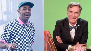 Crystal Perez - Tyler The Creator x Bill Nye Collab?