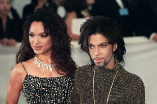 Mayte Garcia Opens Up About Prince