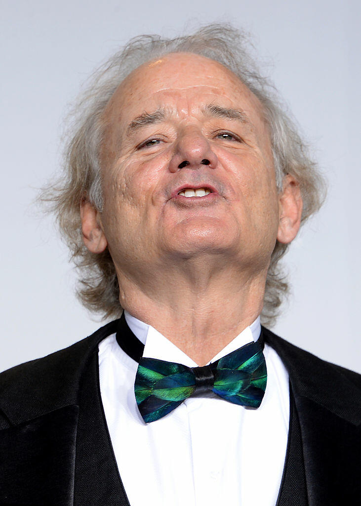 Bill Murray - Getty images