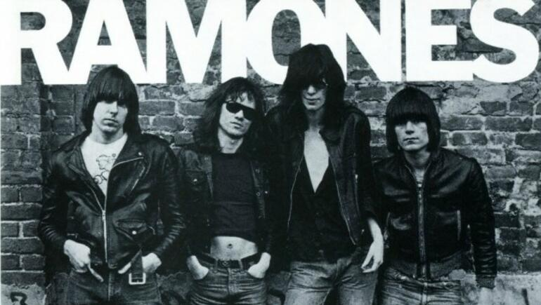 20 Facts To Celebrate the 42nd Anniversary of The Ramones Debut Album