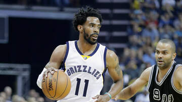 Beat of Sports - Should The Magic Make A Move For Mike Conley?