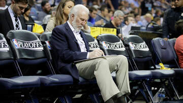 The Russell Rush Show - Coach Pop's Wife Erin Dies After Lengthy Illness