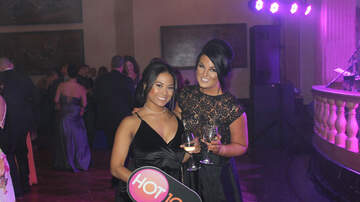 Photos - HOT 107.9's Encore Prom At The Marriott Downtown!