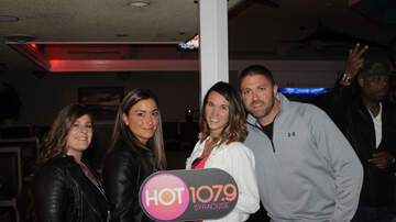 Photos - HOT 107.9's Encore Prom Afterparty At Sharkey's!