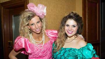 100.3 The Bus - Goings On - PHOTOS: Prom Night Rewind Ultimate '80s Dance Party