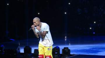 Concert Photos - Chris Brown at the Verizon Center 4.23.17!