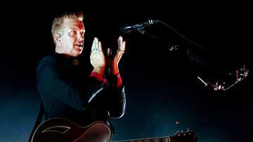 Ryan - Happy 46th Birthday Joshua Homme!