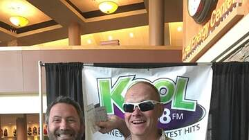 Photos - KOOL 108 at Burger Moe's & Xcel for Def Leppard!