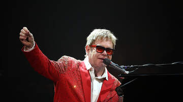 Laura Anderson - This is the Elton John Christmas Commercial That'll Make You Cry