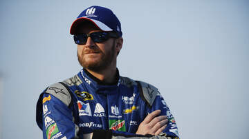 Internet Stuff - Dale Earnhardt Jr. to Retire After 2017 Season