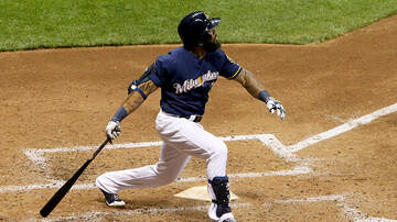 The Mike Heller Show - PODCAST: Brewers hitting coach Darnell Coles on the Brewers offense