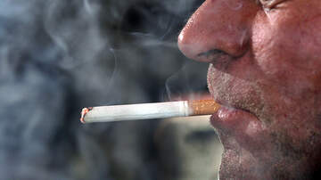 Local News - Smoking Officially Banned In All Delaware City And Upper Arlington Parks