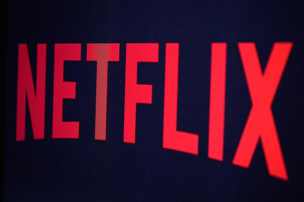 You Will Never Believe The Original Netflix Logo