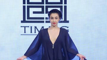 Jennie James - Fashion Trends to Translate Into Your Home