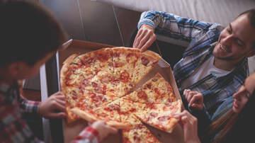Brooke and Jubal  - Phone Tap: Pizza Guy Love
