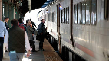 Len Berman and Michael Riedel in the Morning - NJ Transit Installs Positive Train Control On Time