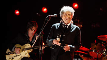 Deano - Win Bob Dylan tickets all week long!