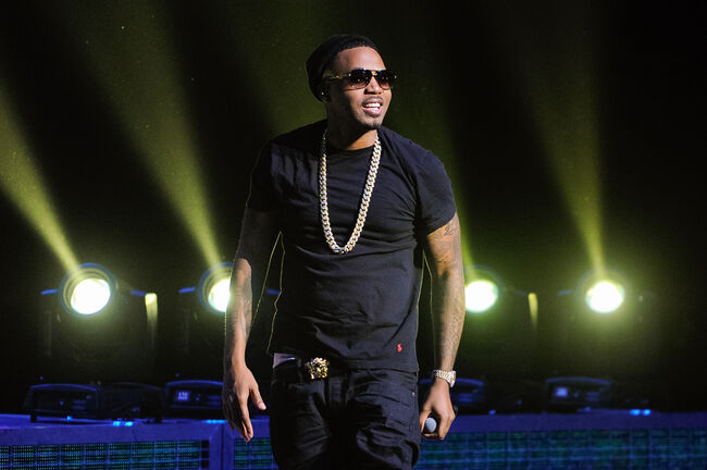 """Hennessy V.S Presents """"Nas: Time Is Illmatic"""" Los Angeles Tour"""
