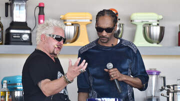 Tamo - Guy Fieri Shares The Backstory To His Iconic Bleached Hair