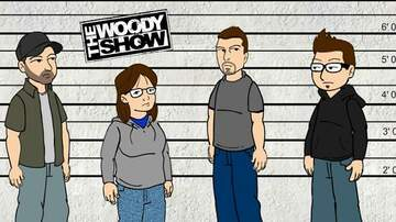 The Woody Show - What's up with Woody this week!