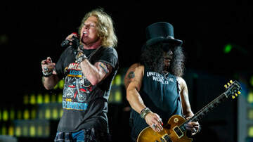 Corey Rotic - Guns N' Roses FINALLY coming to Cleveland!