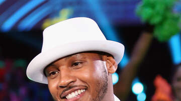 Local News - 'Melo Signs With Portland