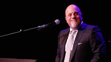 Artist & Celebrity Interviews - Bob & Coe Interview Billy Joel before Dodger Stadium Performance