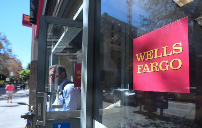 US-US-BANK-WELLS FARGO-CALIFORNIA