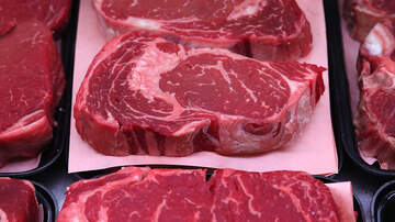 KFAB Ag News with Karla James (58466) - Japan Opens Door To Beef Imports