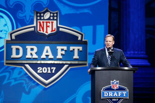 Wisconsin Badgers T.J. Watt, Ryan Ramczyk drafted in first round of NFL Draft
