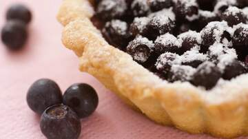Ron Wilson - Rita's YUMMY Blueberry Pie