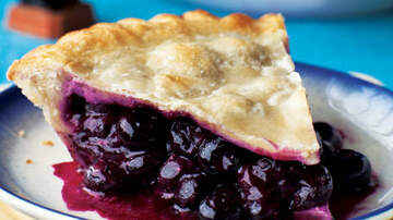 Jack Kratoville - National Blueberry Pie Day