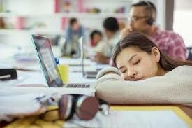 Bad Sleep Habits are Bad for Business