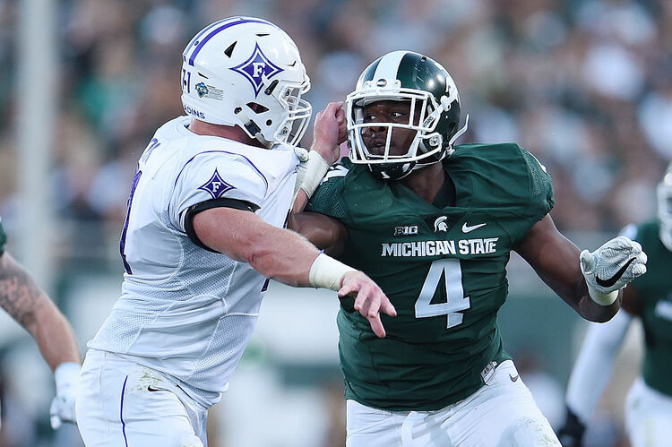 Furman v Michigan State