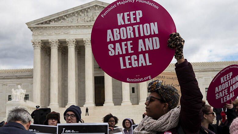 right to abortion The right to have an abortion and the european convention framework enabling a pregnant woman to effectively exercise her right of access to lawful abortion.