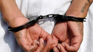 Natalie Blog (58475) - Steve Arrested on Scissor Lift
