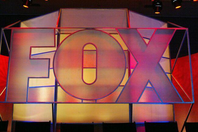 The Fox Network logo