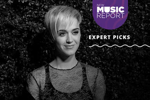 New Music Report: Expert Picks - Week of May 1st