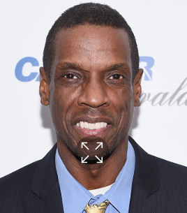 Dwight Gooden was charged with domestic violence in 2005