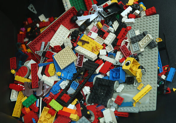 Berlin Museum Collects Legos For Ai Weiwei