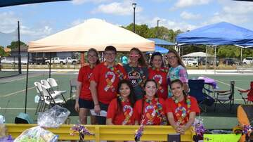 Photos - Relay For Life Event in Palm Bay 4/29/17