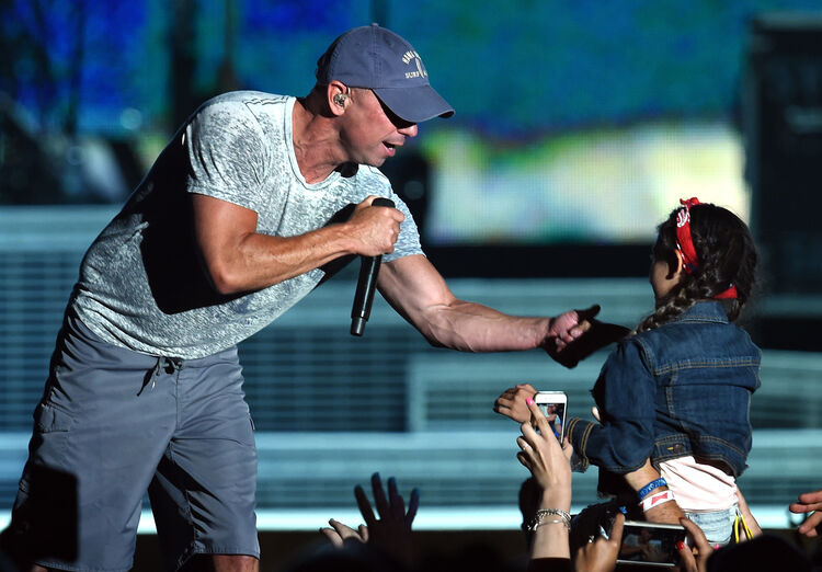 2017 Stagecoach California's Country Music Festival - Day 3