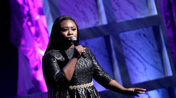Sonya Blakey - Jekalyn Carr is celebrating her golden birthday in a big way