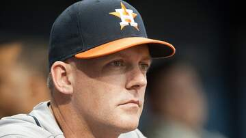 The Proper Gentlemen of Sports - A.J. Hinch is 'cautiously optimistic' about Dallas Keunchel's return