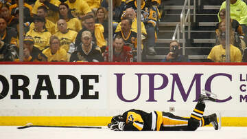 Sports Wrap with Ron Potesta - Crosby Clobbered
