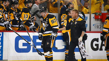Lucas and Dawson - Video Alert: Sidney Crosby Crashes Head First Into Boards