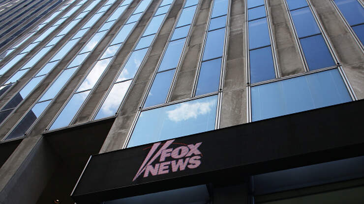 Fox News Still on Top in Ratings War | NewsRadio 740 KTRH