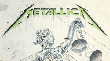 Kelly Bennett - Metallica's And Justice For All turns 31 today...